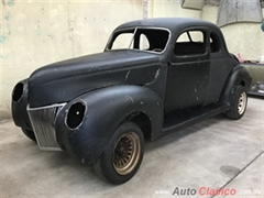 Ford FORD 1939, COUPE Coupe 1939