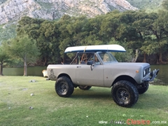 1974 International SCOUT Roadster