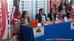 Regio Volks Monterrey 2014 - Rueda de Prensa