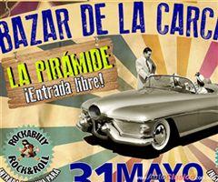 Más información de Bazar de la Carcacha - La Pirámide