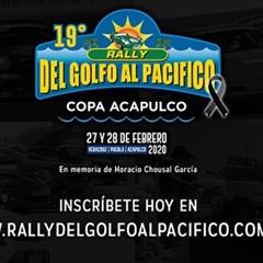 Más información de 19o Rally Del Golfo Al Pacífico