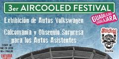 Más información de 3er Aircooled Festival Guadalajara