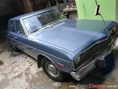 1973 Dodge DART Sedan