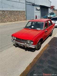1970 Datsun Datsun Sedan