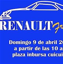 Más información de Renault Fréres 2017