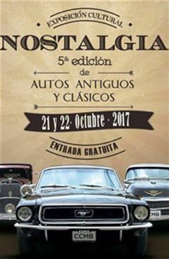 Más información de Nostalgia 5a Edición