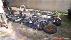 24 Aniversario Museo del Auto de Monterrey - Souvenirs y Partes