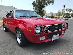 1978 AMC RAMBLER RALLY AMX Hatchback