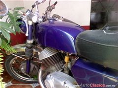 1978 Carabela Turismo 350cc