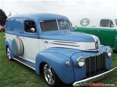 9a Expoautos Mexicaltzingo - Ford Panel 1946
