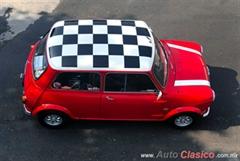Día Nacional del Auto Antiguo Monterrey 2019 - Morris Cooper 1960