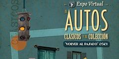 """Más información de 1ra. Expo Virtual de Autos Clásicos y de Colección """"Volver al pasado"""""""