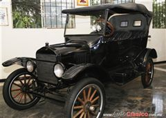 25 Aniversario Museo del Auto y del Transporte de Monterrey - Cena de Bienvenida - Parte I
