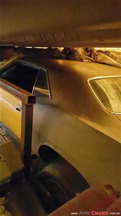 1970 Plymouth Cuda Barracuda Hardtop