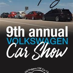 Más información de 9th Annual Volkswagen Car Show Laredo Texas