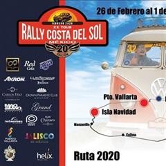 XX Tour Rally Costa del Sol