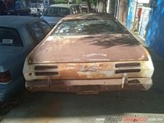 1971 Chrysler Valiant Coupe
