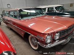 Oldsmobile super fiesta 88 Vagoneta 1960