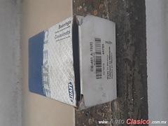 Metales Biela Cb 1269 Std Cp3800 Chrysler 135 K2.2-2.5L