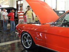 23avo aniversario del Museo de Autos y del Transporte de Monterrey A.C. - Imágenes del Evento - Parte IV