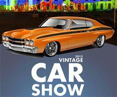 Más información de San Luis Potosí Vintage Car Show