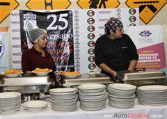 25 Aniversario Museo del Auto y del Transporte de Monterrey - Cena de Bienvenida - Parte II