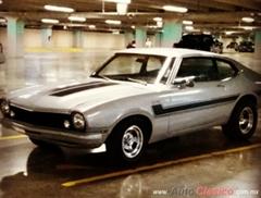 Día Nacional del Auto Antiguo Monterrey 2019 - Ford Maverick 1974