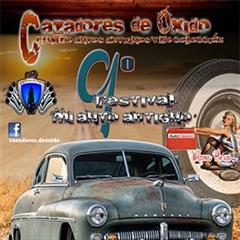 Más información de 9o Festival Mi Auto Antiguo