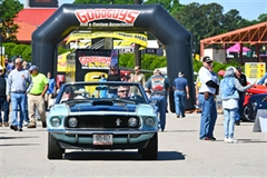 6th North Carolina Nationals Presented by Griot's Garage
