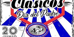 Más información de Exhibición de Auto Clásicos Día del Padre Durango 2021