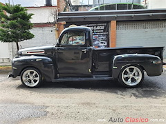 1948 Ford Pick Up f100 Pickup