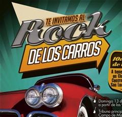 Más información de 9a Rock de los Carros