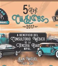Más información de 5o Expo Clasicos San Miguel el Alto 2017
