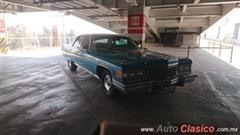 1976 Cadillac Deville Sedan