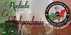Más información de Rodada Por La Independencia 2021
