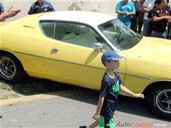 25 Aniversario Museo del Auto y del Transporte de Monterrey - Dodge Charger 1972