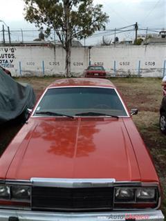 1981 AMC RAMBLER Sedan