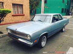 1969 Plymouth valiant hard top Coupe
