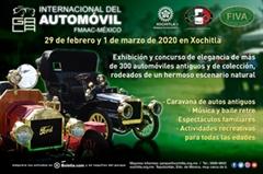 Gala Internacional del Automóvil 2020