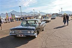 1st RaceDeck Salt Lake Nationals
