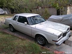 1981 Dodge Magnum Coupe