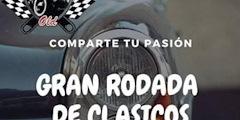 Más información de Gran Rodada de Clásicos Zacatecas 2021