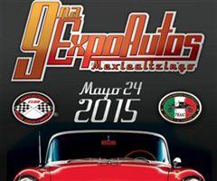 Más información de 9a Expoautos Mexicaltzingo