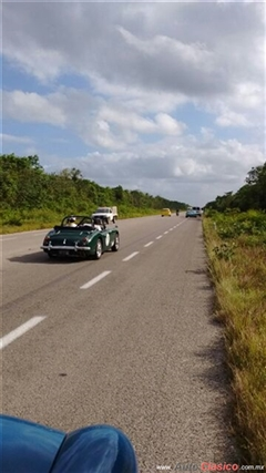 Rally Maya 2016 - Chetumal y Laguna de Bacalar
