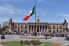 Día Nacional del Auto Antiguo Monterrey 2020 - Imágenes del Evento Parte V