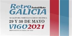 Más información de IX Retro Galicia Auto&Moto