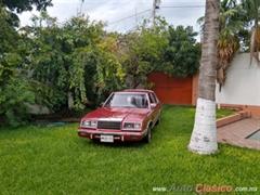 1986 Chrysler NEW YORKER Sedan