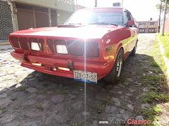 Datsun Datsun160j Coupe 1980