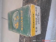 Metales Biela 1411P 1735P Std Chry/Mitsu V6