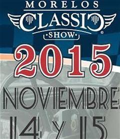 Más información de Morelos Classic Show 2015